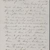 Hawthorne, Una, AL (incomplete) to. Feb. 1, 1866.