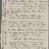 Hawthorne, Una, ALS to. Sep. 20, [1866].