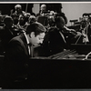 """Andre Previn performing in the """"Thanksgiving Celebration"""" episode of The Bell Telephone Hour [November 24, 1964]"""