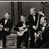 "The Brothers Four performing in the ""Thanksgiving Celebration"" episode of The Bell Telephone Hour [November 24, 1964]"