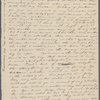 [Mann], Mary [Tyler Peabody], ALS to. Jul. 2, 1826.