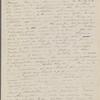 [Mann], Mary [Tyler] and Elizabeth [Palmer] Peabody, ALS to. Feb. 17, 1828.