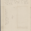 [Mann], Mary T[yler] Peabody, ALS to. Mar. 18, 1833.