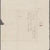 [Mann], Mary T[yler] Peabody, ALS to. [Mar.? 1833].