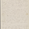 [Mann], Mary T[yler] Peabody, ALS to. Jul. 2, [1833].
