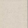 [Mann], Mary T[yler] Peabody, AL to. Jul. 11, [1833].