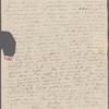 [Mann], Mary T[yler] Peabody, ALS to. Jun. 19, 1835.