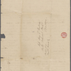 [Mann], Mary T[yler] Peabody, ALS to. Jul. 3, [1835].