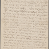[Mann], [Mary Tyler Peabody], AL (incomplete) to. [fall? 1835].