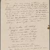[Mann], Mary T[yler] Peabody, ALS to. Nov. 11, [1835].