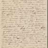 [Mann], Mary [Tyler Peabody], ALS to. Jun. 19, 1826.