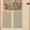 St. John writing and the Trinity