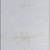 Ticknor, [William D.], ALS to. Jan. 6, 1855.
