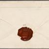 Ticknor, [William D.], ALS to. Feb. 1, 1856.