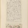 Ticknor, [William D.], ALS to. Mar. 4, 1859.