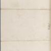 Ticknor, [William D.] or Fields [James T.], ALS to. Sep. 27, 1860.