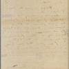 Ticknor, [William D.], ALS to. Oct. 3, 1860.