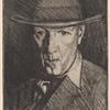 Sterling Calder, sculptor