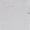 Mann, Mary [Tyler Peabody], ALS to. Sep. 17, [1848].