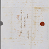 Mann, Mary [Tyler Peabody], ALS (incomplete) to. [Jul. 1849?].