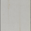 Mann, Mary [Tyler Peabody], ALS to. Mar. 6, 1851.