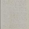Mann, Mary [Tyler Peabody], ALS to. Jul. 4, [1851].