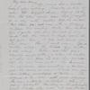 Mann, Mary [Tyler Peabody], AL to. Dec. [17, 1851].