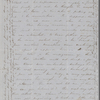 [Mann], Mary [Tyler Peabody], AL to. May 2, 1852.