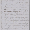 [Mann], Mary [Tyler Peabody], ALS to. Feb. 7, 1853.