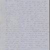 [Mann], Mary [Tyler Peabody], ALS to. Oct. 9-16, 1853.