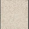 [Mann], Mary [Tyler Peabody], ALS to. Mar. 17-24, 1855.