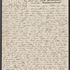 [Mann], Mary [Tyler Peabody], ALS to. Jul. 11-13, 1855.