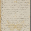 [Mann], Mary [Tyler Peabody], ALS to. Aug. 28, [1857].
