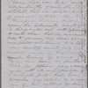 [Mann], Mary [Tyler Peabody], ALS to. [Sep. 20-26], 1857.