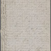 [Mann], Mary [Tyler Peabody], ALS to. Aug. 8, 1858.