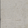 [Mann], Mary [Tyler Peabody], AL (incomplete) to. Oct. 27, 1859.