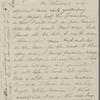 [Mann], Mary [Tyler Peabody], ALS to. Jun. 30, 1865.
