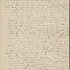 Peabody, Elizabeth [Palmer], mother, ALS to. Jun. 13, [1831].