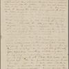 Peabody, Elizabeth [Palmer], mother, ALS to. [Jun.? 18?, 1831].