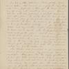 Peabody, Elizabeth [Palmer], mother, AL to. Jun. 27, [1831].