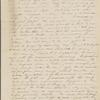 Peabody, Elizabeth [Palmer], mother, AL to. Sep. 21, 1832.