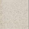 Peabody, Elizabeth [Palmer], mother, ALS  to. Feb. 28, 1843.