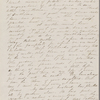 Peabody, Elizabeth [Palmer], mother, ALS  to. May [1843].
