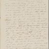Peabody, Elizabeth [Palmer], mother, AL to. June 26, 1844.