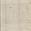 Peabody, Elizabeth [Palmer], mother, AL to. Apr. 6, 1845.