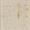 Peabody, Elizabeth [Palmer], mother, AL to. Aug. 17, 1845.