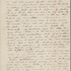 Peabody, Elizabeth [Palmer], mother, AL to. Sep. 7, 1845.