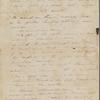 Peabody, Elizabeth [Palmer], mother, AL (incomplete) to. [1849?]