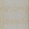 Peabody, Elizabeth [Palmer], mother, ALS to. [Sep. 9, 1850].
