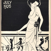 Opportunity: journal of Negro life, July 1926, [Front cover]
